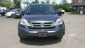 2010 honda cr v ex village car company