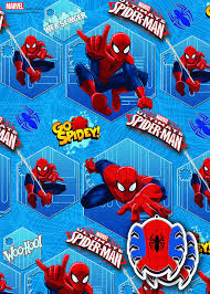 marvel wrapping paper disney marvel spider 2x gift wrap sheets and 2x gift tags
