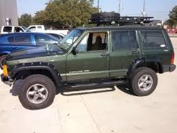 what did you do to your xj zj wj today page 707
