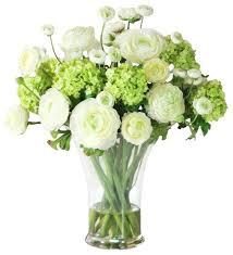 Large Tall Glass Vases Small Glass Vase Flower Arrangements Milk Glass Vases For Wedding