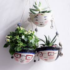 17 Awesome Planters That Will Seriously Make You Consider Indoor