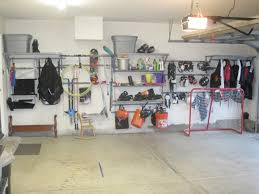 long island garage shelving ideas gallery the organized garage