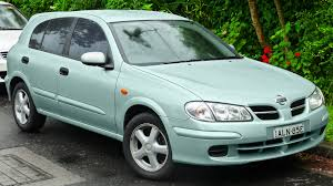 nissan primera 1 6 2005 auto images and specification