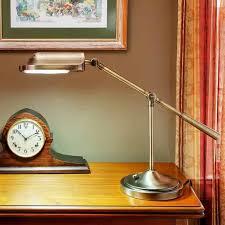 Natural Spectrum Desk Lamp Heritage Natural Spectrum Bankers Task Desk Lamp Verilux