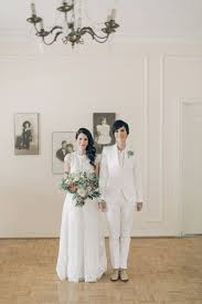 womens dress suits for weddings 25 gorgeous looks for the offbeat offbeat wedding