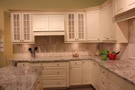 cream white cabinets from cowry kitchen cabinets cream white 02