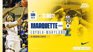 marquette golden eagles official athletic site athletics news