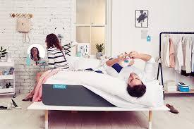 Hospital Bed Mattress Reviews Simba Hybrid Essential Reviews