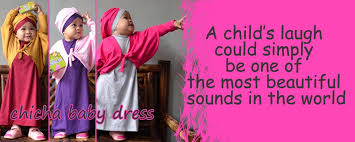 Baju Muslim Grosir grosir baju anak perempuan harga grosir