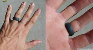 Daniel Tosh Wedding Ring by Qalo Wedding Ring Jewelry Ideas