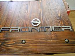 nissan frontier year 2000 used nissan frontier emblems for sale