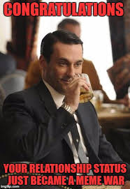 Mad Men Meme - mad men congrats memes imgflip