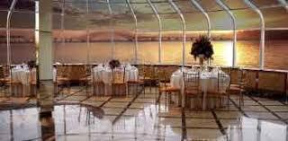 waterfront wedding venues island wedding venues the piermont