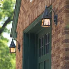 two european country exterior wall lights provide garage exterior