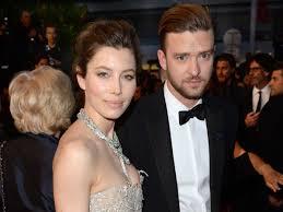 Istri Takut Hamil Timberlake Dan Jessica Biel Takut Untuk Konfirmasi Kehamilan Ini