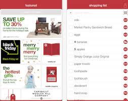 mobile target web black friday powered analytics