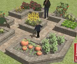 enticing vegetable garden planner vegetable garden planner bed