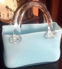 Murano Glass Purse Vase Glass Purses Collection On Ebay
