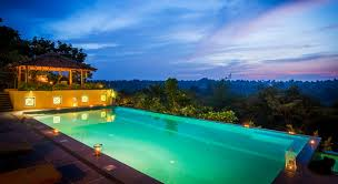 best luxury villa in goa summertime