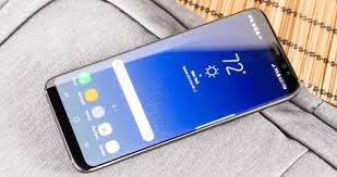 Samsung Galaxy S8 Plus G955f To Xxu1aqh3 Android How To Capture Screenshots On Samsung S8