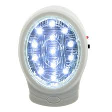 rechargeable light for home 2w 13 led rechargeable home emergency light automatic power failure