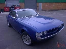 toyota celica convertible for sale uk toyota celica 1977 ra 2000l auto