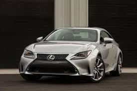 2015 lexus rc 350 review 2015 lexus rc 350 f sport coupe review