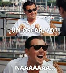 Memes De Leonardo Dicaprio - y el oscar es para leonardo dicaprio memes