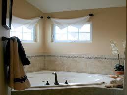 bathroom window blinds ideas easy curtain ideas for bathroom windows memsaheb net