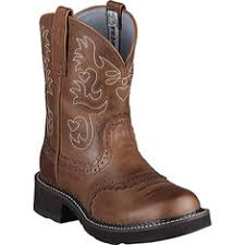 womens boots size 12 sale womens ariat fatbaby saddle free shipping exchanges