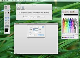 paintbrush for mac download