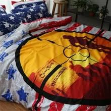 Cowboys Bedroom Set by Online Get Cheap Cowboys Comforter Aliexpress Com Alibaba Group