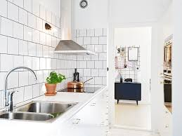 kitchen subway tiles are back style inspiring designs white grey