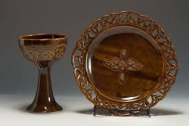 communion set patty s pottery the gallery communion set