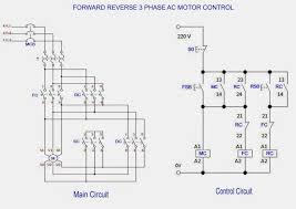 wiring diagram wiring diagram for motor starter 3 phase 3ph