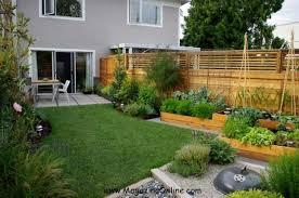 Ideas For Your Backyard 21 Wonderful Ideas For Your Backyard Fence Design Votre