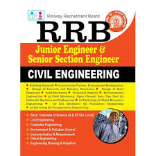 rrb junior engineer and senior section engineer civil engineering