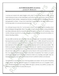 Child Development Resume Teacher Autobiography Sample Curriculum Teacher And Child