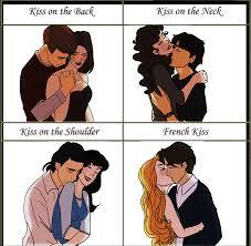 kiss meme by milgoncalez on deviantart