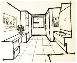 interior design sketch easy interior design sketches of fresh 01 subreader co