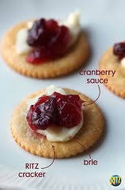 how long are thanksgiving leftovers good for thanksgiving is all about the cranberry sauce top ritz crackers