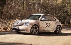 volkswagen beetle herbie apocalyptic herbie beetle rust wrap skepple inc