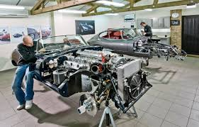 lexus engineering pte ltd singapore 5 modernised classic cars that blend old world charm with new