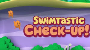 swimtastic check up bubble guppies wiki fandom powered by wikia