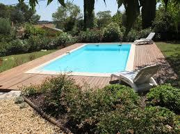 chambre avec privatif herault avec beau jardin et piscine privative protegée par volet proche