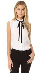 sleeveless blouses le ruffle neck sleeveless blouse ruffles sweater skirt and