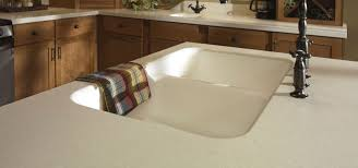 Solid Surface Sinks Kitchen Solid Surface Countertops Bci Cabinets