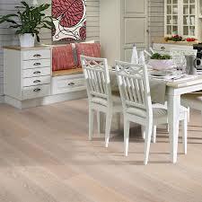 Sand Oak Laminate Flooring Tarkett Atelier Oak Prestige White Sand Engineered Wood Flooring
