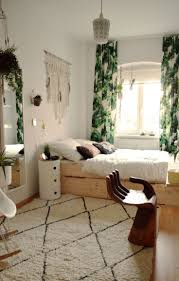 best 20 bedroom layouts ideas on pinterest small bedroom boho bedroom layout i could totally get a tapestry from society6 with this leafy print