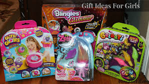 ideas for gifts for girls from moose toys